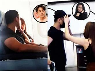 Mỹ Tâm tình tứ cùng 'phi công trẻ' Mai Tài Phến tại sân bay, phải chăng đã đến lúc cặp đôi công khai mối quan hệ bí mật?