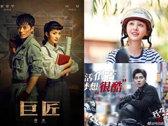 """Năm 2019: Bộ ba bóng hồng Lưu Diệc Phi, Dương Mịch, Chương Tử Di hứa hẹn """"đại náo"""" truyền hình Hoa Ngữ"""