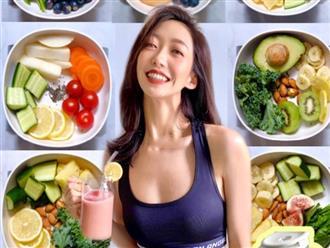 Nàng công sở gợi ý thực đơn đồ uống thay bữa sáng, giúp da đẹp lại còn giảm vài phân vòng eo