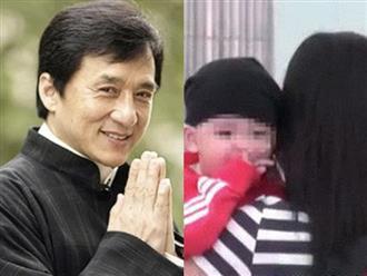 Netizen sốc nặng trước thông tin kết quả ADN chứng minh Thành Long là bố ruột của quý tử thứ 3 nhà Trương Bá Chi