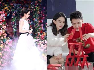 Netizen xôn xao trước tin đồn Triệu Lệ Dĩnh hủy đám cưới thế kỉ tại Bali vì mệt mỏi với chiêu trò của ekip Phùng Thiệu Phong
