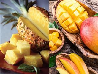 Nếu ăn 7 loại quả này, bạn sẽ chẳng bao giờ có thể giảm cân như ý