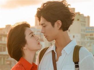 Nếu chưa xem Encounter của Song Hye Kyo, bạn sẽ 'tiếc hùi hụi' vì bỏ lỡ 3 điều cực thú vị này đấy!