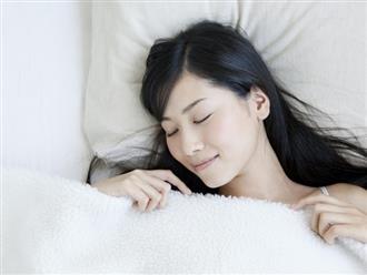 Nếu bị mất ngủ thường xuyên thì bạn nên thử những phương pháp này