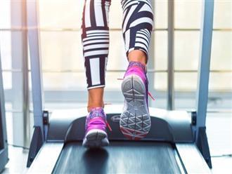 Nếu không quan tâm tới bộ phận cơ thể này khi tập bất kì hình thức thể dục nào, bạn sẽ phải trả giá!
