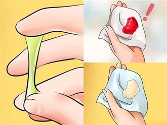 Nếu thấy dịch âm đạo xuất hiện dấu hiệu này,  đừng vội chủ quan vì bạn có thể mắc bệnh phụ khoa nguy hiểm