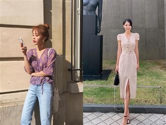 Ngắm street style Châu Á mới thấy, hóa ra mặc mát mẻ mà vẫn chất lại dễ dàng quá thế này