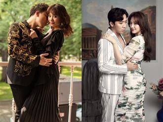 """Ngập bể """"đường"""" của Hari Won - Trấn Thành: Quy định phải hôn nhau trước khi đi làm, chồng quên phải bù cho vợ ra sao?"""