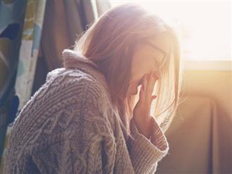 """""""Ngáp ngắn ngáp dài"""" suốt cả ngày dù đã ngủ đủ giấc có thể là dấu hiệu cảnh báo một vài vấn đề sức khỏe nguy hại"""