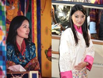 Ngất ngây trước làn da căng mướt, không tỳ vết của Hoàng hậu Bhutan thì bạn phải xem cách phụ nữ nước này chăm sóc da