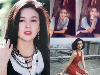 Ngỡ ngàng trước nhan sắc thời trẻ của nữ diễn viên U60 đứng đầu danh sách 'Top mỹ nhân đẹp nhất thế giới'