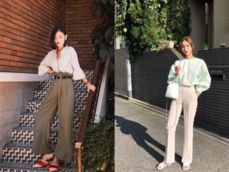 Ngoài 30 tuổi, đây là 4 kiểu quần sẽ đưa bạn chạm đến ngưỡng thanh lịch và thời thượng tuyệt đối