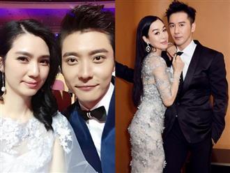 Ngoài Hồng Hân và Trương Đan Phong, cặp đôi chị em nào 'tu thành chính quả' vẫn còn tốt đẹp?