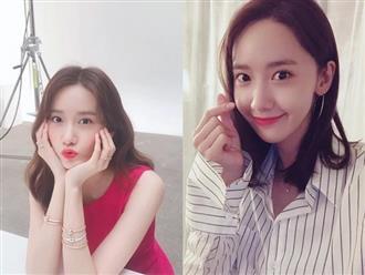'Ngọc nữ xứ Hàn' Yoona tiết lộ 6 thói quen chăm chút cho làn da không tuổi