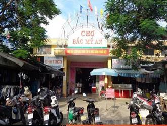 Người bán cà phê mắc COVID-19 ở Đà Nẵng từng tiếp xúc nhiều người ở chợ