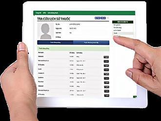 Người bệnh được lợi gì khi dùng hồ sơ bệnh án điện tử?