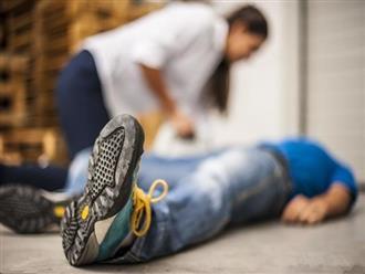 Người đàn ông chết sau 3 giờ đau đầu, bác sĩ cảnh báo 4 dấu hiệu cần được chú ý