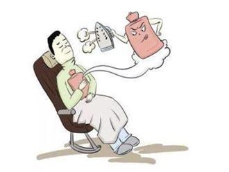 Người đàn ông phải cắt chân sau khi mang theo một đồ vật nhiều người dùng khi ngủ