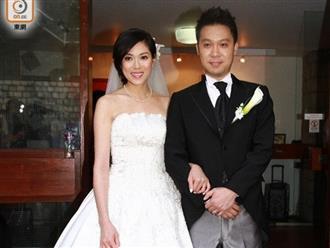 Người đẹp TVB không còn hy vọng có con sau điều trị ung thư