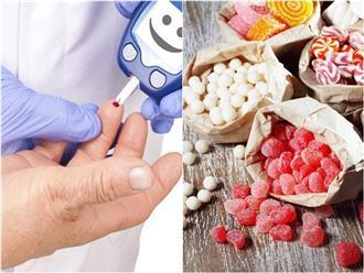 Người làm đủ 4 việc này, sẽ không còn lo bị bệnh tiểu đường tấn công