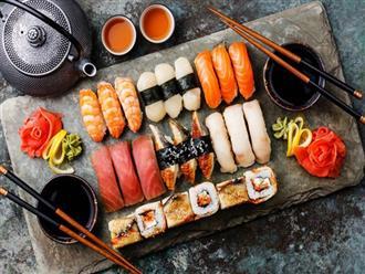 Người Nhật có bí quyết trẻ lâu là nhờ tuân theo 6 thói quen ăn uống này mỗi ngày