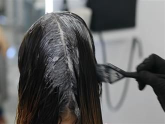 """Người phụ nữ bị xơ gan mãn tính vì thói quen """"nhuộm tóc"""" rất nhiều chị em đang làm"""