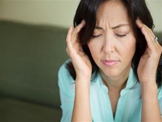 Người phụ nữ đột nhiên đau đầu suýt tử vong vì căn bệnh dễ mắc vào mùa đông