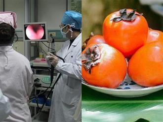 Người phụ nữ nhập viện vì ăn hồng khi bụng rỗng, 6 thực phẩm cần tránh xa khi đói