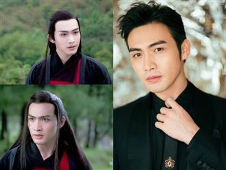 """""""Người tình"""" của Lâm Y Thần bất ngờ thành nam chính đam mỹ trong phim lấy cảm hứng từ PUGB"""