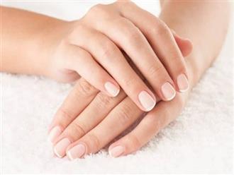 Nguyên nhân da tay bị khô và cách khắc phục
