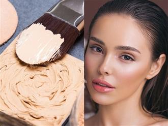 Nguyên tắc chọn kem nền giúp bạn sở hữu làn da hoàn hảo