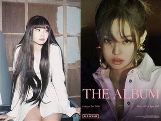 Nhạc gì Jennie cũng nhảy: Cùng là để tóc mái mà lúc thì ngây thơ trong sáng, khi lại quyến rũ lịm người