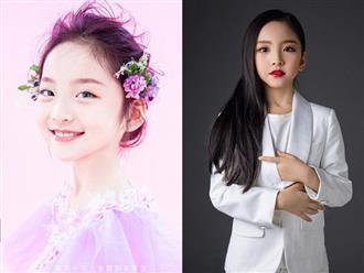 Nhan sắc em họ 11 tuổi của Phạm Băng Băng khiến nhiều người xuýt xoa, tương lai được dự đoán là mỹ nhân Cbiz