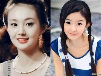 Nhan sắc hội mỹ nhân Hoa ngữ năm 14 tuổi: Trịnh Sảng và Triệu Lệ Dĩnh đáng yêu hết phần thiên hạ, Angela Baby khác lạ