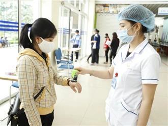 Nhân viên y tế mới mắc COVID-19 ở Đà Nẵng từng tiếp xúc với nhiều đồng nghiệp, bệnh nhân