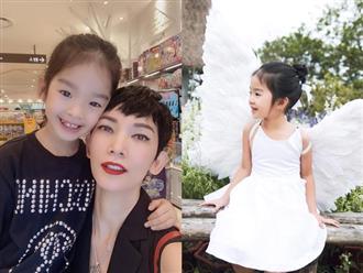 Nhiều năm làm mẹ đơn thân, Xuân Lan 'quặn lòng' trước câu hỏi ngô nghê của con gái: 'Sao con không ở với ba'