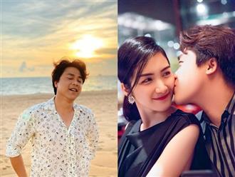 """Nhìn diện mạo mới của thiếu gia Minh Hải, ai cũng phàn nàn Hòa Minzy """"xài chồng hao quá"""""""