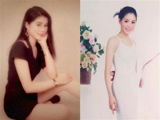Nhìn nhan sắc thời trẻ của bà xã Quyền Linh, chẳng trách 2 cô con gái lại xinh đẹp hết phần thiên hạ