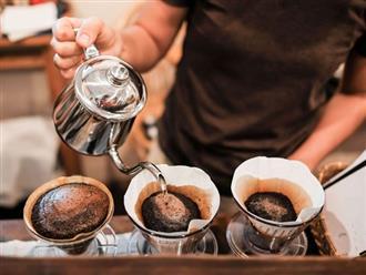 Những ai thích uống cà phê đừng bao giờ bỏ qua 4 điều bất ngờ này để đạt lợi ích tốt nhất cho mình