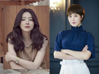 Những biểu tượng nhan sắc xứ Hàn vẫn tỏa sáng khi ngoài 40 tuổi