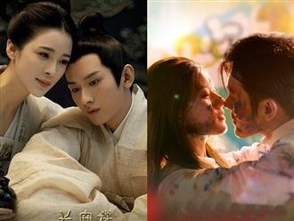 Những bộ phim Hoa ngữ không thể bỏ lỡ trong tháng 9: Mỹ nam 'Lưu ly' tái xuất, 'tình chú – cháu' gây sốt màn ảnh