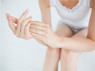 Những dấu hiệu ở bàn tay cảnh báo bệnh nguy hiểm, tuyệt đối không được xem thường