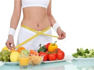 Những điều có thể bạn chưa biết về giảm cân theo khoa học