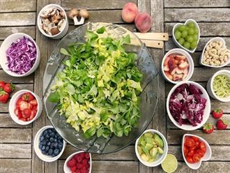Những loại thực phẩm giúp đẩy nhanh quá trình tăng cơ, giảm mỡ
