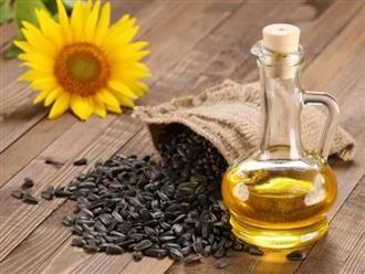 Những loại tinh dầu dưỡng da có tác dụng chống nắng