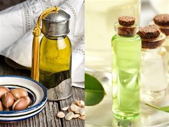 Những loại tinh dầu tự nhiên không chỉ giúp mịn da mà còn trị mụn và làm mờ sẹo thâm hiệu quả