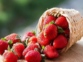 Những loại trái cây là 'thần dược' giảm cân cực hiệu quả sau Tết