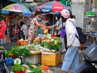 Những lưu ý khi đi chợ để an toàn trong mùa dịch COVID-19