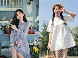"""Những mẫu váy đẹp """"nao lòng"""" xứng đáng được chị em đầu tư chưng diện hè 2020"""