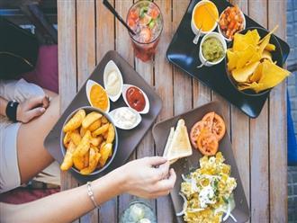 Những món bạn ăn ảnh hưởng thế nào đến làn da
